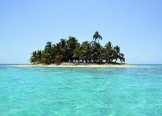 Pulau Yang Diyakini