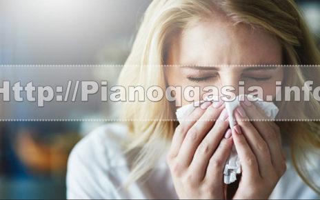 Tips Mencegah Penyakit Influenza Pascabanjir