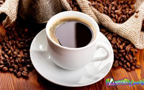 Manfaat kopi Hitam Atau Kopi Pahit
