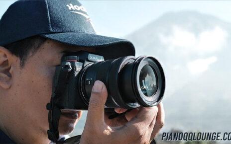 Kamera Mirrorless Sepanjang 2020, Sensor Membesar dan Bodi Mengecil