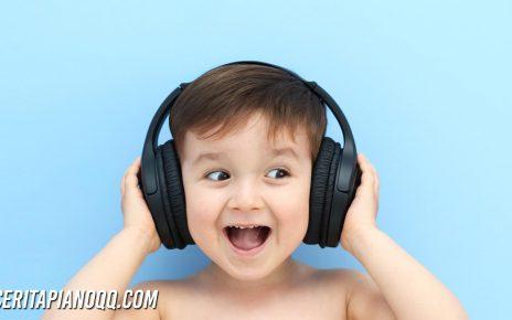 Hati Hati! Gangguan Pedengaran Pada Anak Menghambat Bicara