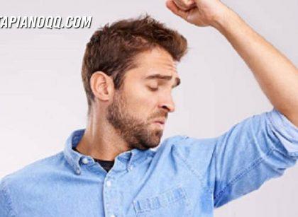 Cara Mengatasi Bau Keringat Dan Keringat Berlebih