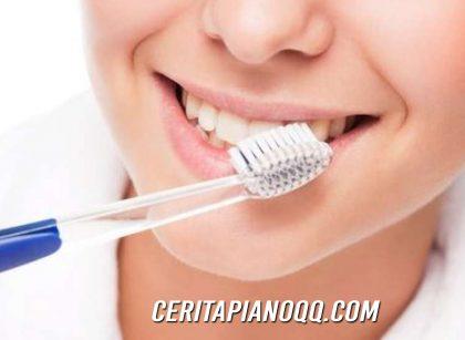 Menyikat Gigi Sebelum Atau Sesudah Sarapan, Bagusnya mana ?