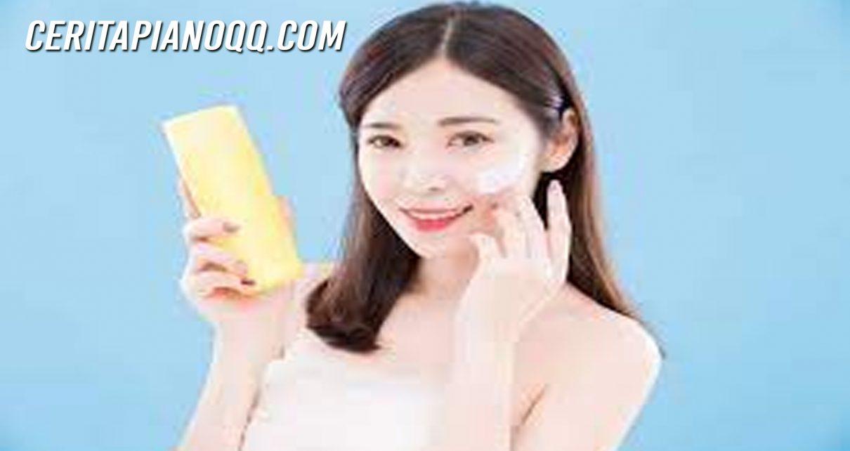 4 Kesalahan Umum Saat Menggunakan Sunscreen Atau SunBlock