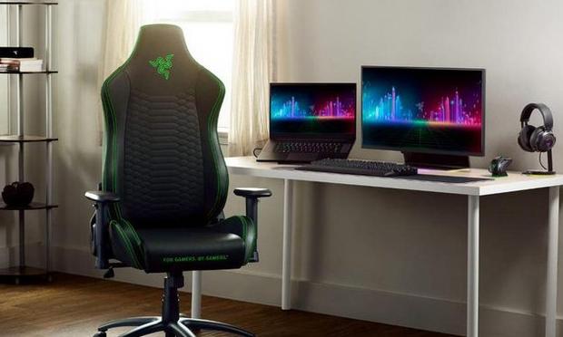 Kursi Gaming Terbaru