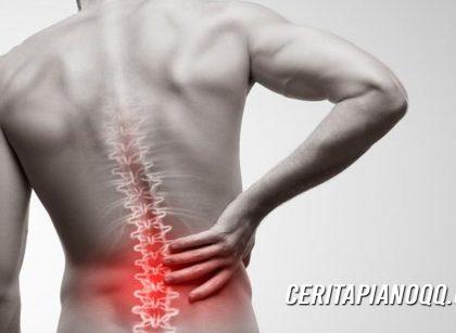 4 Kebiasaan Ini Bisa Menjadi Penyebab Sakit Dan Nyeri Punggung