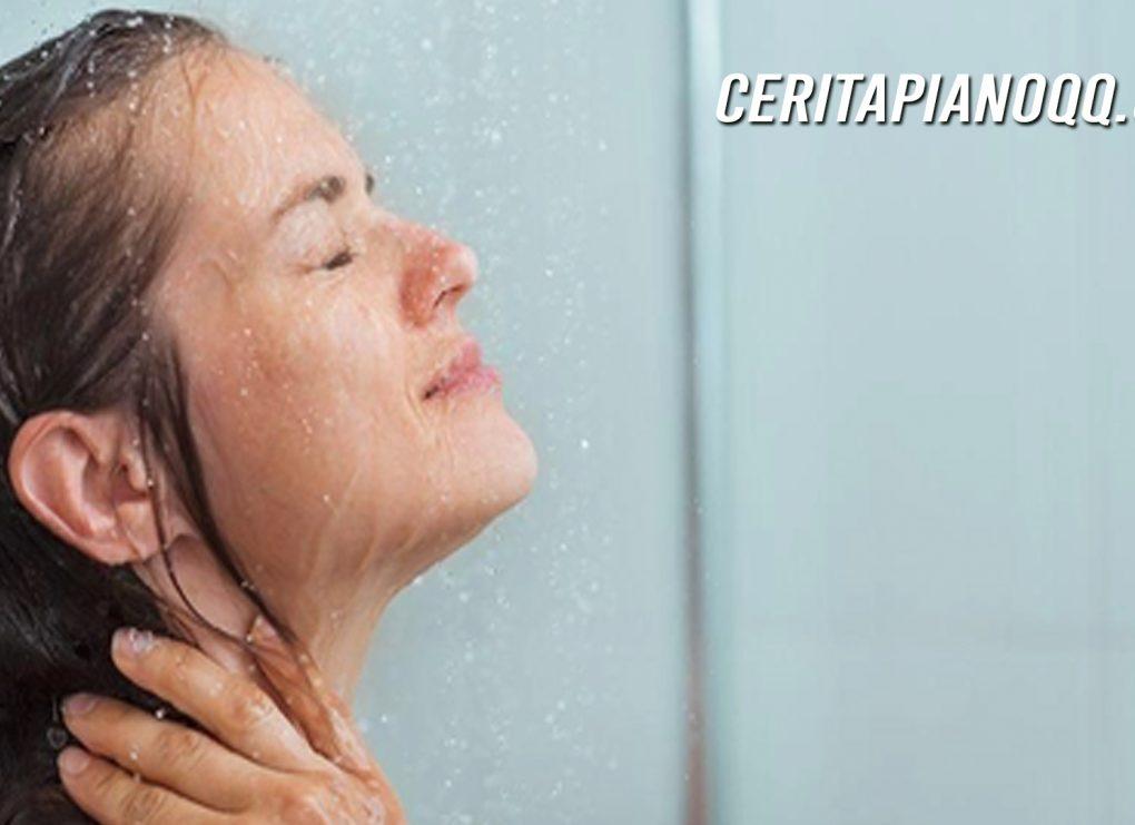 Manfaat Kesehatan Yang Bisa Diperoleh Dari Mandi Air Dingin